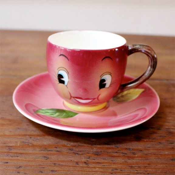 sacred teacup
