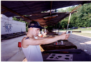 Drew Daniel Kentucky '98