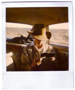 M.C.Schmidt '89 Wyoming